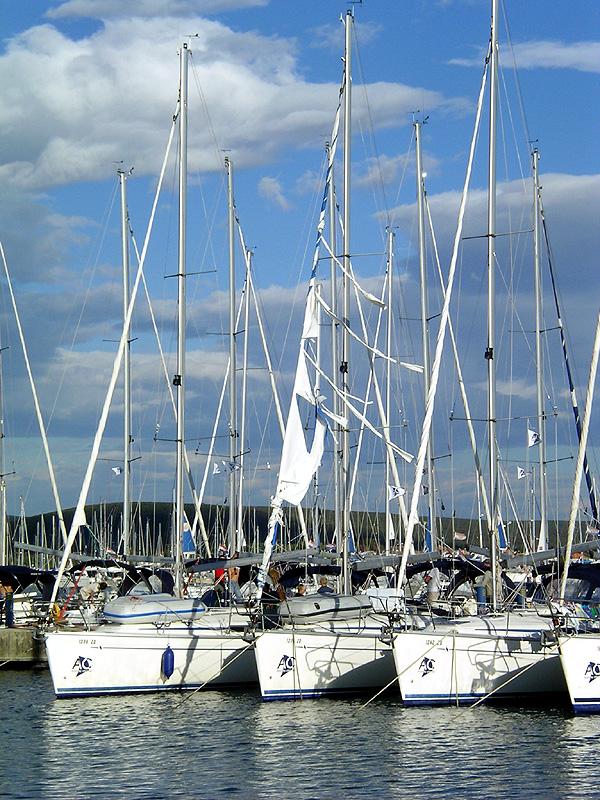 Sturmsegeln  mitsegeln - Segeltoern - Skippertraining - Kroatien - Karibik ...
